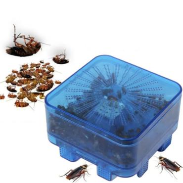 Ловушка электрическая от тараканов