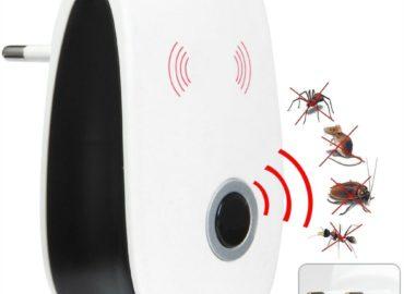 Ультразвуковой отпугиватель тараканов