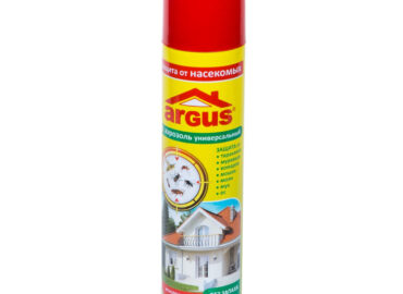 """Аэрозоль от муравьев """"Argus"""""""