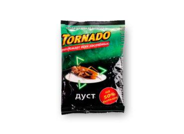 Дуст универсальный «Торнадо»